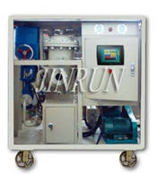 DZJ Transformer Oil Vacuum Filtering and Filling Machine