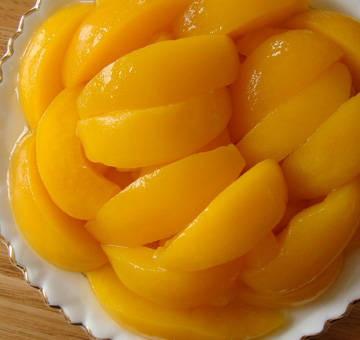 canned yellow peach: Sell Canned Yellow Peach Slices