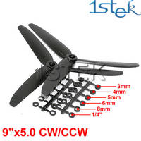 Sell GWS 9x5 9050 CW/CCW Propellers For Multicopter