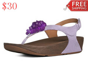 Wholesale women sandals: Fitflops Womens Blossom Sandal Uk London Sale Outlet Online