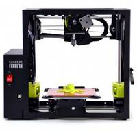 Sell LulzBot Mini a reliable desktop 3D printer for home users, makers