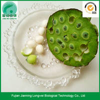 Sell Jianning Handmade Dried White Lotus Seed for  Lotus Seed Paste