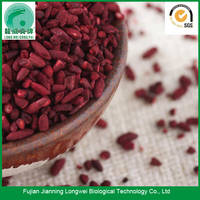 Chinese Red Yeast Rice for Cholesterol