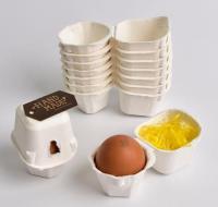 Hook Shape Paper Air Freshener