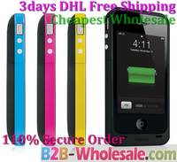 Mophie Juice Pack Plus for Iphone 4S,15$,DHL Ship