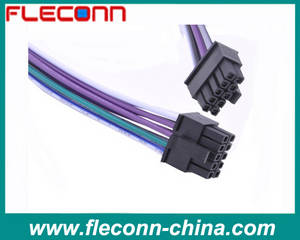 Wholesale Wiring Harness: 3.00mm Pitch Connector 10 PIN Wire Harness Assembly Manufacturer