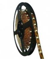 3528 4.8W Dc 12V, 24V RGB Decorative Flexible Led Strip Lights, Emergency Hallway Lighting