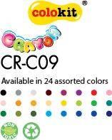 Wholesale art: Crayons Colokit CR-C09