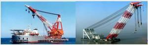Wholesale russia: Philippines, Romania,Russia,Saudi Arabia,Floating Crane Barge Buy Sale Rent Charter