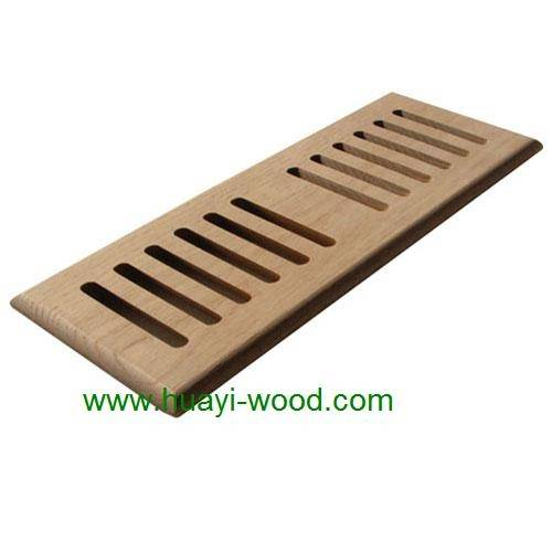wood wall vents heat registers vent covers id 4727479