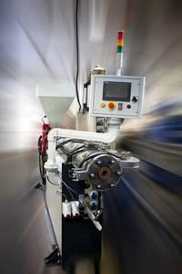 Wholesale electric motors: FLEXT-60 Extruder