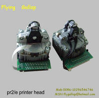 Sell New original printer head of pr2e (flygallop2010@126.com)