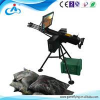 Large Shooting Gun Arcade Shooting Game Machine