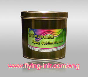 Wholesale printing ink: Textile Sublime Ink for Offset Printing