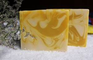 Wholesale hand made: Handmade Orange Soap