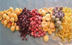 dried fig: Sell IQF Frozen Fruits and Vegs