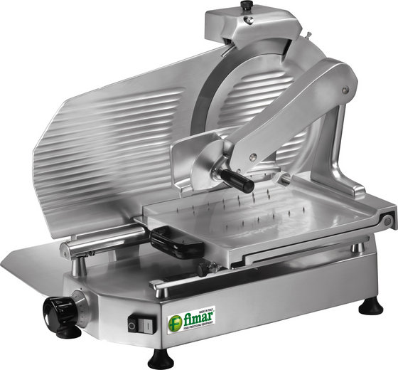 Vertical Food Slicer - Cutting and Slicing Kitchen Equipment
