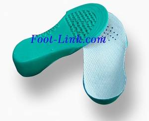 Wholesale EVA Insoles: Child Arch Support Insole Orthotic Insole