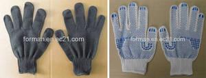 Wholesale Leather Gloves & Mittens: Wool Glove & Non-slip Cotton Glove