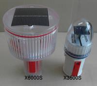 Solar Light, X6000S & X3600S