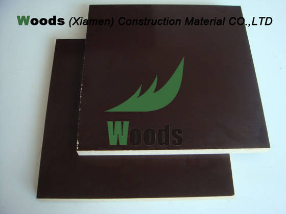 Sell Special Size Film Faced Plywood