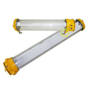 Wholesale led lighting: Explosion Proof LED Fluorescent Ceiling Light