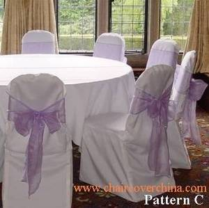 Wholesale chair cover: Banquet Chair Covers