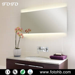Wholesale led light makeup mirror: LED Mirror with CE/UL Certificated