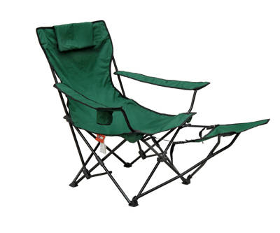 Camping Chair With Footrest Id 3870146 Product Details