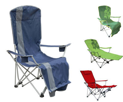 Camping Reclining Lounger Id 4199275 Product Details