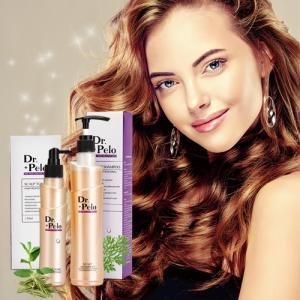 Wholesale Shampoo: Dr. Pelo Scalp Shampoo + Scalp Tonic / Special Set 300ml + 150ml