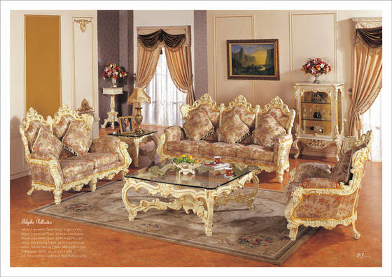 Italian classic living room furniture from filiphs for Italian furniture