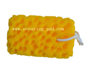 Wholesale cleaning car: High Quality Car Cleaning Sponges