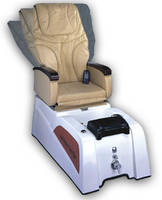 Sell luxury pedicure foot massage spa chair beauty nail for Sell salon equipment