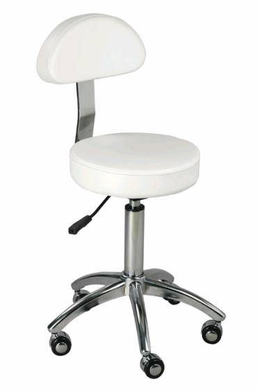 Beauty Hair Salon Stool Master Chair Hair Cutting Chair Id