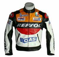 Honda Motorcycle Jackets | Honda Jackets - The Kneeslider