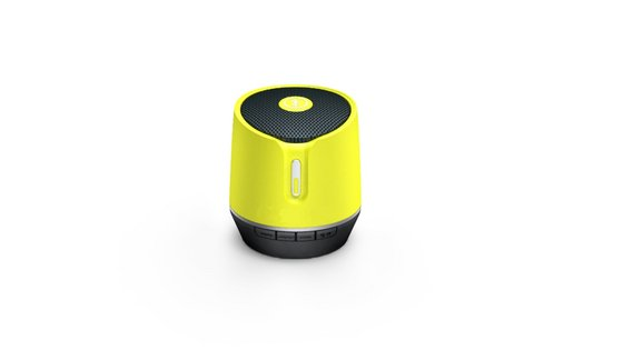 Handleiding bluetooth speaker hema