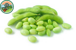 Wholesale export: Fresh Fruits Corporation IQF Edamame Shelled Export From Viet Nam with Competitive Price Individual