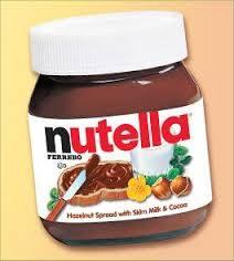Wholesale snack: High Quality Nutella Hazelnut Chocolate - 350g/630g | Ferrero Nutella & Go Snack - 52gr