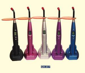 Wholesale Dental Curing Light: Hot Sale Wireless Best Price Dental LED Curing Light