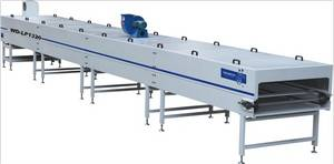 Wholesale Drying Equipment: Paint Leveling Dryer  Dry Tunnel