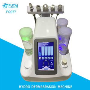 Wholesale beauty tool: New Arrival Skin Rejuvenation Hydro Dermabrasion Machine