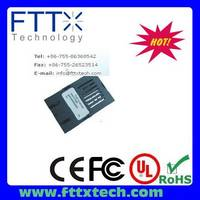 Sell 1X9 opitcal Transceiver module 20km/1310nm/fp/sm/sc
