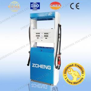 Wholesale fuel dispenser: Popular Gas Station Fuel Dispenser in Stock