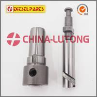 Sell Elemento,Plunger A 131151-3220(9413610030) A44 for Isuzu 6BD1/Hitachi
