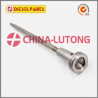 Sell Valve Set F00RJ00399 for DongFengShiYan Injector 0445 120 084/0445120020