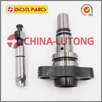 Sell Elemento Plunger T Type 2 418 455 310 for IVECO PES6P120A720RS7224