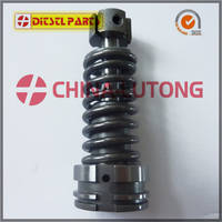 Sell Plunger Barrel  Element 1W6541 8.5mm for Cat EARTHMOVING COMPACTOR