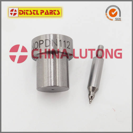 Sell Injection Nozzle 093400-6760/105007-1120 DN0PDN112  For MITSUBISHI 4D56