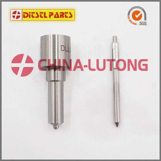 Sell Injector Nozzle 093400-5500 Dlla160p50 For  MITSUBISHI 4D32,4D33,4D31